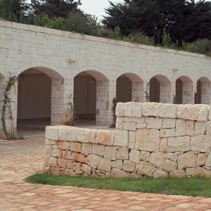 Muri e Archi: Tango Goffrata
