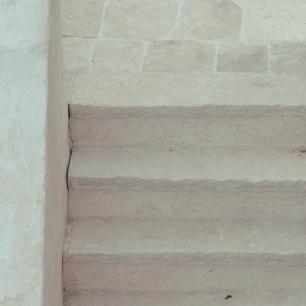 Stairs: Genius Egnatia