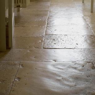 Internal Floor Tiles: Genius Egnatia Large Pattern