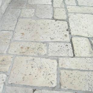 External Floor Tiles: Tango Egnatia