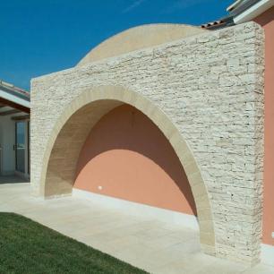 Arch: Cava Lite Listello Tango